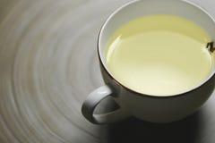 003个杯子茶 免版税图库摄影