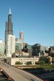003芝加哥 免版税库存照片