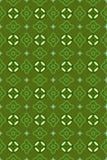 003蔓藤花纹背景向量 库存照片