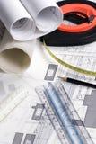 004个建筑系列 免版税库存照片
