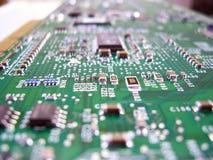 004 elektroniki Zdjęcia Stock