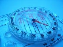 004 kompas. Obrazy Royalty Free