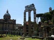 0043罗马 库存照片