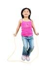005 asiatiska barnbarn Royaltyfri Foto