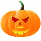 005. pumpkin Royalty Free Stock Image