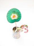 006 lollypop 免版税库存照片