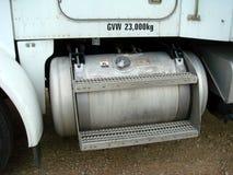007卡车 免版税图库摄影