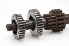 (0078)Industrial object Stock Photo