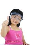 008 детенышей ребенка азиата Стоковое Изображение
