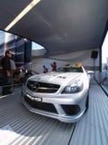008 fórmula 1 Prix grande em Catalunya Fotos de Stock Royalty Free