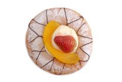 01个多福饼系列 库存图片