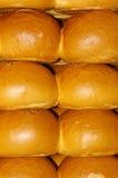 01个小圆面包 免版税库存图片