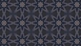01个背景古典模式starlish 免版税库存照片