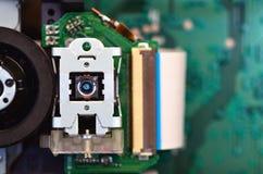 01光学的设备 免版税库存图片