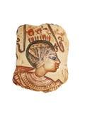 01埃及人纪念品 库存图片