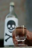 01酒精 库存图片
