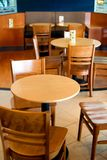 01 σειρές καφέδων Στοκ φωτογραφίες με δικαίωμα ελεύθερης χρήσης