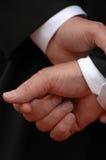 01 χέρια Στοκ εικόνα με δικαίωμα ελεύθερης χρήσης
