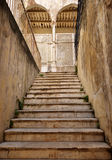 01 лестница Стоковое Изображение