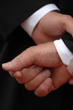 01 рука Стоковое Изображение RF