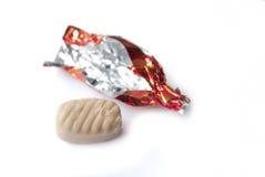 01 серия конфеты Стоковые Фото