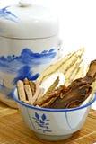 01 серия herbals традиционная Стоковая Фотография RF