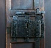锁01 免版税图库摄影