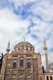 01 cammii meczetu valide Obraz Stock