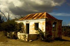 01 casa de nadie Royaltyfria Bilder