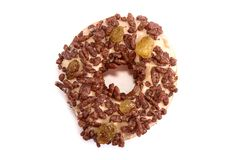 01 doughnut σειρές Στοκ Φωτογραφίες