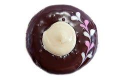 01 doughnut σειρές Στοκ φωτογραφία με δικαίωμα ελεύθερης χρήσης