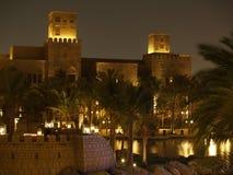 01 Dubai Obrazy Royalty Free