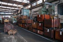 01 fabryki Obrazy Stock