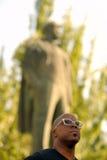 01 frierson Karl Lenin Zdjęcie Stock