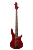 01 gitara Obraz Stock