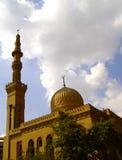 01 islamski meczet Obrazy Royalty Free