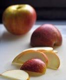 01 jabłko Zdjęcie Royalty Free