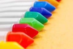 01 koloru farby serii woda Zdjęcie Royalty Free
