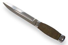 01 nóż Zdjęcia Royalty Free