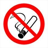 01 non fumatori Fotografie Stock