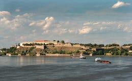 01 Novi Sad Στοκ φωτογραφία με δικαίωμα ελεύθερης χρήσης