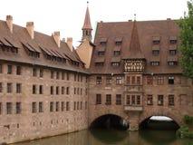 01 Nuremberg Obrazy Stock