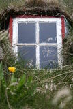 01 okno Obraz Stock