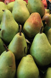 01 pear Obrazy Stock