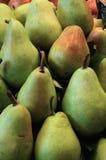 01 pears Arkivbilder
