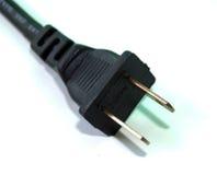 01 plug power Στοκ Φωτογραφία