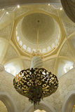 01 podróż meczetowa Obrazy Stock