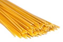 01 serie spagetti Royaltyfria Bilder