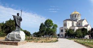 01 Sewastopol Obraz Royalty Free