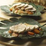 01 stew βόειου κρέατος λαχανι& Στοκ εικόνες με δικαίωμα ελεύθερης χρήσης